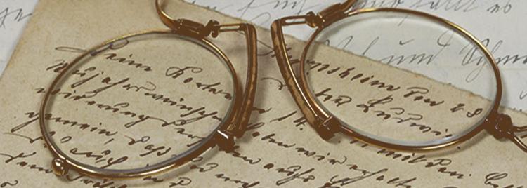 Chi Ha Inventato Gli Occhiali Historicaleye