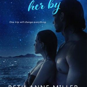 Cover Reveal + Giveaway | A Star to Steer Her By by Beth Anne Miller