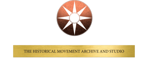 Historical Archive Logo