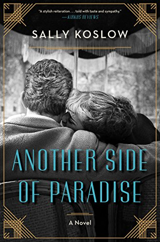 Another Side Of Paradise Historical Novel Society