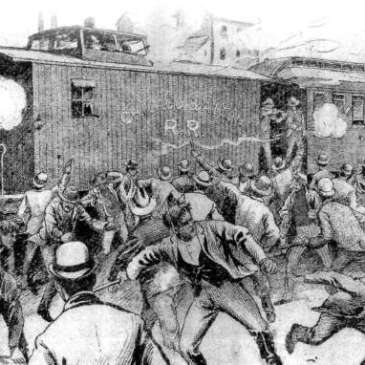 Virden Massacre