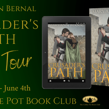 Crusader's Path – Book Spotlight