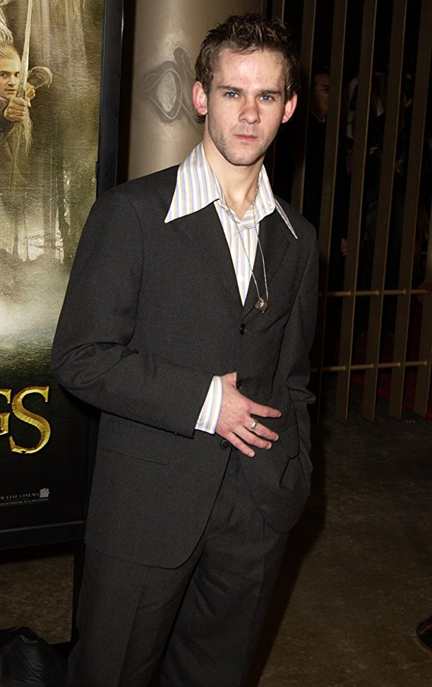 Dominic Monaghan