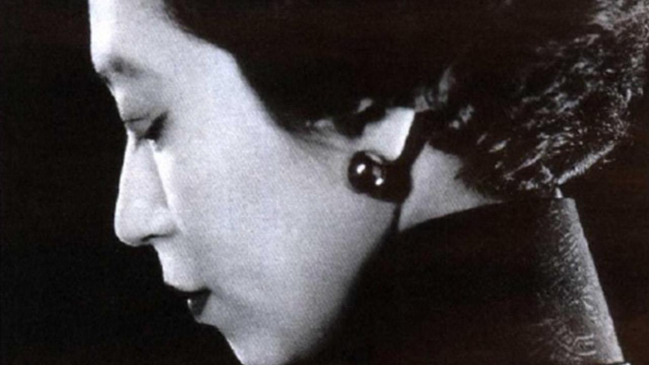 Eileen-Chang