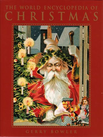 world encyclopedia of christmas