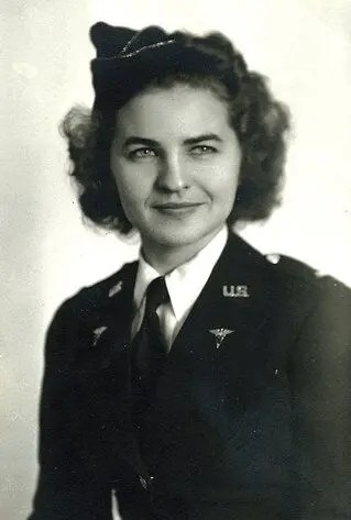 June Wandrey
