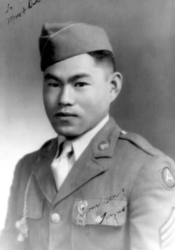 Kazuo Otani