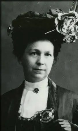 Alice Stebbins Wells