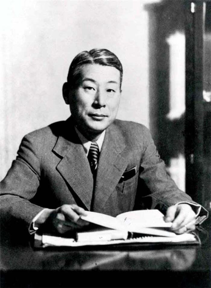 China Sugihara
