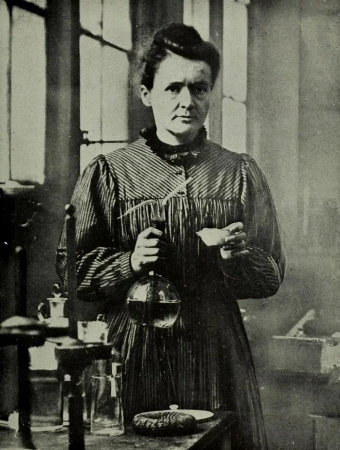 Marie Sklodowska Curie biography