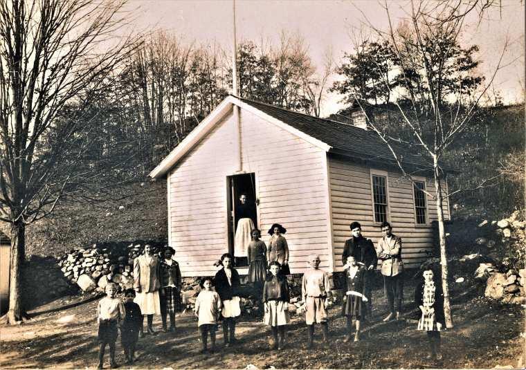 Easton HSE S108 Judd School c1888-1900