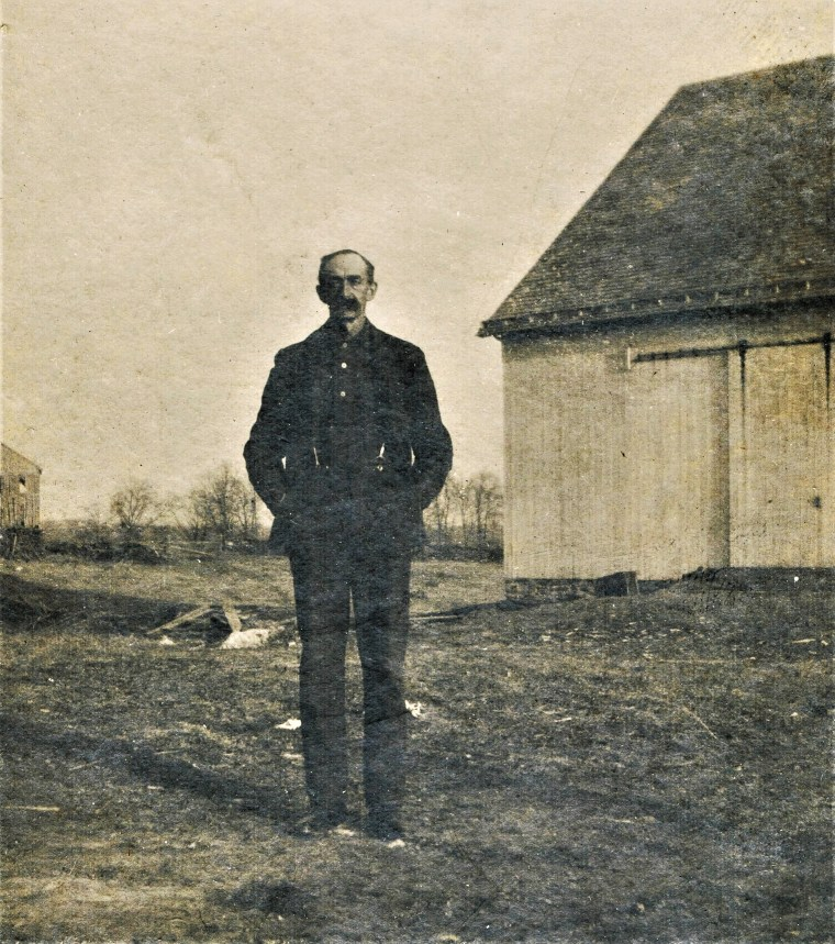 Easton HSE Ambrose Marsh 1888