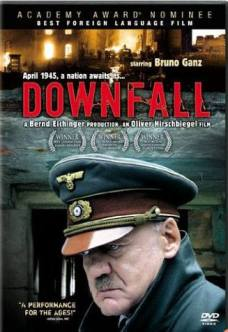 Downfall movie.