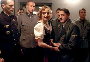 Downfall movie.