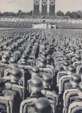 Nuremburg rally.