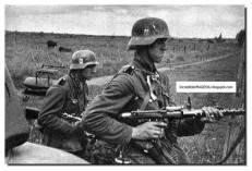 SS Soldats