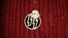 Seller/Item 004: SS Pin – Unknown Source – Replica at best- $5USD plus Shipping/Insurance