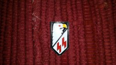 Seller/Item 004: SS Pin – Unknown Source – Replica – $5USD plus Shipping/Insurance