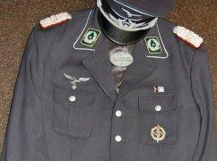 Luftwaffe GFP uniform. Order Catalog for http://soldat.com/ or Soldat FHQ on Facebook.