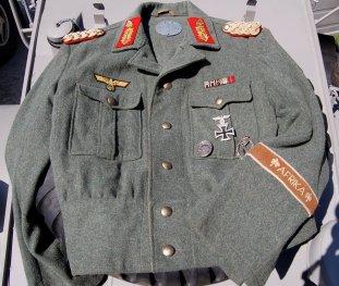 Graf v. Schwerin project. Order Catalog for http://soldat.com/ or Soldat FHQ on Facebook.