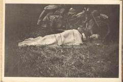 Special Collection of Photos from Boelcke's Grandfather from the Battle of France. Credit- Boelcke.