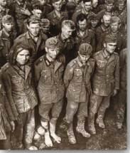 German POWs Russia 1944.