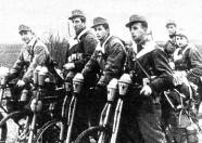 Hitlerjugend fought near Berlin - in Siethen and Havelberg.