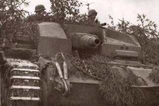 StuG III