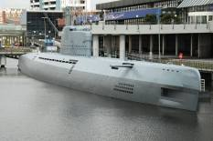 U-2540 Wilhelm Bauer, Type XXI