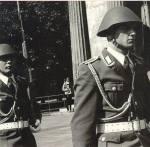 Stasi in 1960s.