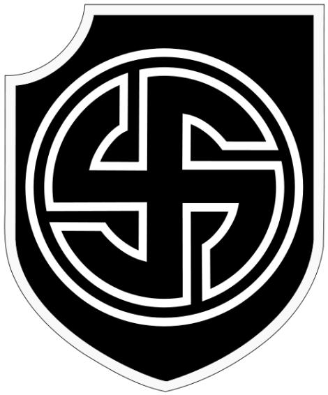 11 SS Freiwilligen Panzergrenadier Division Nordland logo.