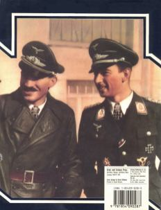 Adolf Galland & Werner Mölders.