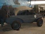 Musée des Blindés - Tank Museum - France
