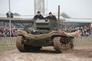 The Bovington Tank Museum - England