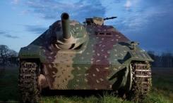 Jagdpanzer 38(t) - Hetzer