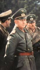 General Alfred Jodl