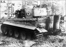 Tiger 314