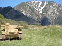 Panzer III.