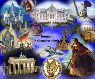 German National Symbols