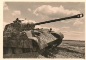 5th SS Panzer Division Panther