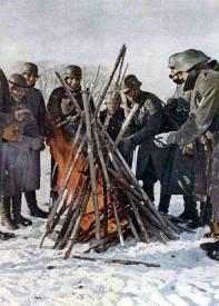 Heer in Russia.