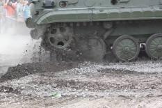 Deutsches Panzermuseum - German Tank Museum.