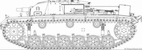 StuG III, Ausf. A