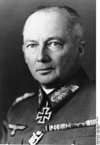 Generalfeldmarshall Günther von Kluge