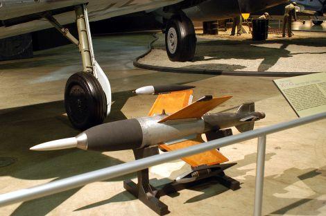 Ruhrstahl X-4