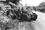 Soldiers with PAK 37 on the Western front, May 1940.