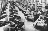 35 (t) R-2 tanks in February 1939, before being delivered to Romania by Škoda Works