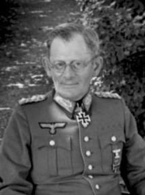 Maximilian von Weichs