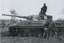 Panzer IV.
