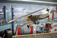 Replica Fokker D.VII(F)